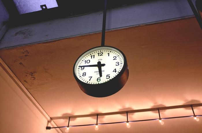 Clock 705835 1280