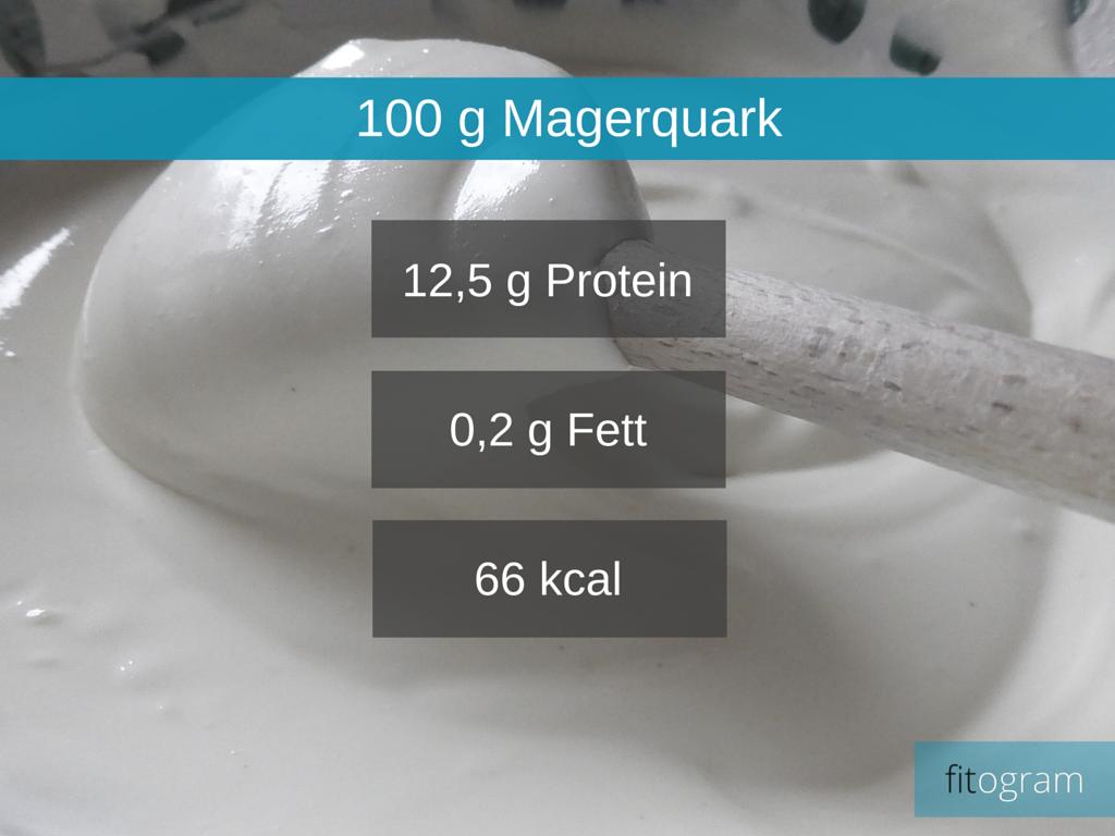 Aufbau Kühlschrank Quark : Magerquark guide nährwerte muskelaufbau fitogram magazin