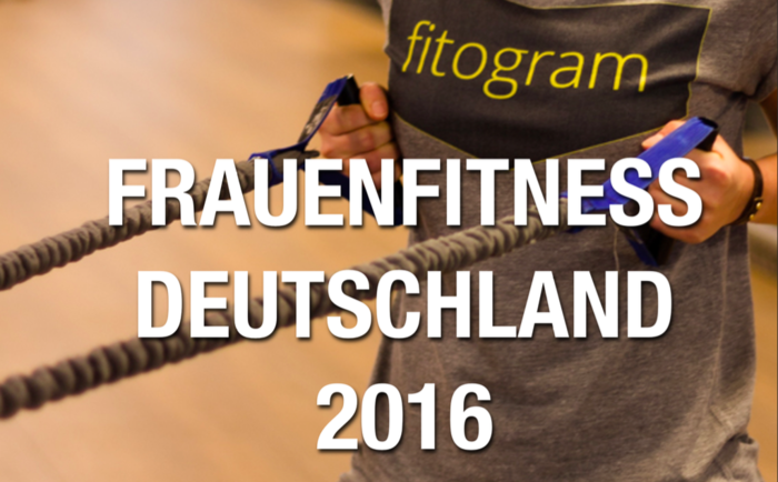 Frauenfitness 2016