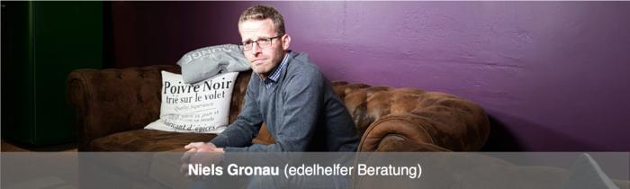 Niels gronau ems markt