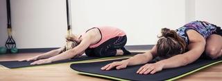 kundalini yoga frauen