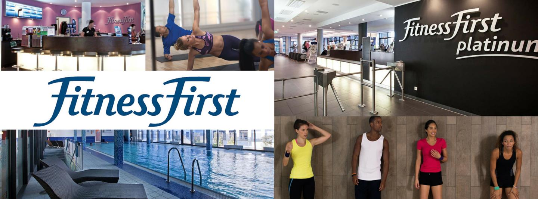 Fitness First - Premium Fitness für Dich