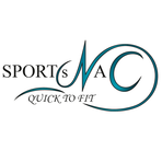 SportsNaC - Quick to fit logo