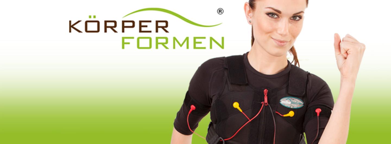 Körperformen Hürth - EMS Fitnessstudio cover