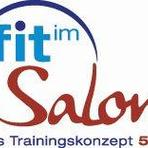 Fit im Salon logo