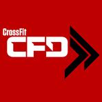 CrossFit CFD logo