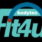 Bodytec Fit4u - Leipzig logo
