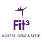 Fit³ - Körper, Geist & Seele logo
