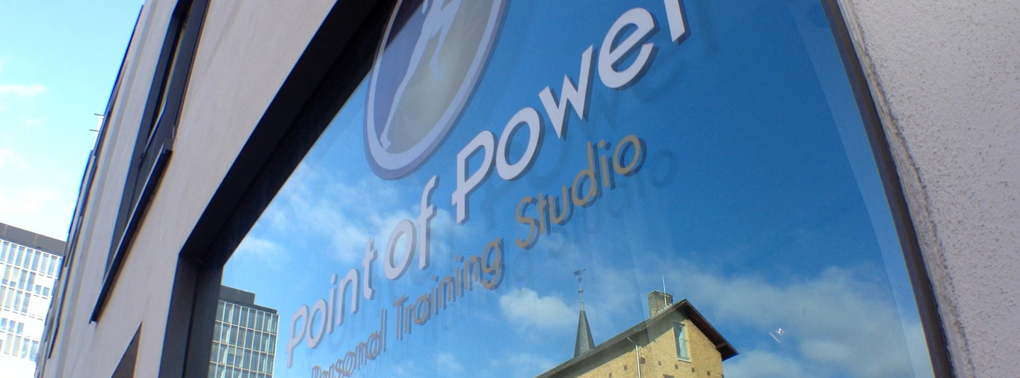 Point of Power Personal Training Studio cover