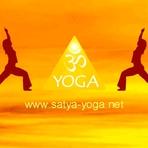 Yoga im Wendland mit Sarah Lucke logo