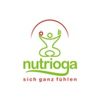nutrioga - sich ganz fühlen Bettina Haug logo
