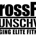 CrossFit Braunschweig logo