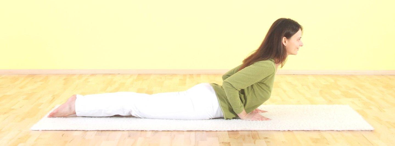 Yoga Vidya Essen cover