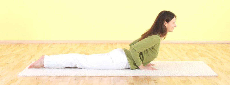 Yoga Vidya Bad Meinberg cover