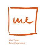 More Energy logo