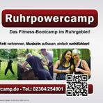 Ruhrpowercamp Dortmund Hörde Phoenix See logo