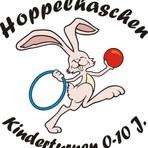 Hoppelhäschen Kinderturnen+Erwachsenenkurse logo