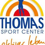 Sauna Thomas Sport Center I - Johannstadt  logo