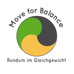 Move for Balance logo
