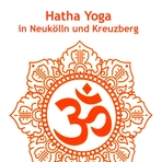 Yoga in Neukölln logo