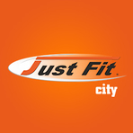 Just Fit 08 City Fitnessclub • Köln Weiden logo