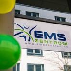 EMS Zentrum logo