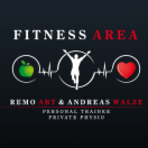 Fitness Area Personal Training - Remo Abt logo