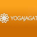Yogajagatlogo