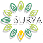 Surya Yoga  logo