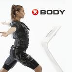 EMS FITNESS HORGEN - BOLERO EMS Fitness & Lifestyle logo
