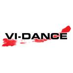 Tanzstudio VI-Dance logo
