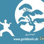 genki Tai Chi und Qigong logo