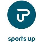 sports up logo