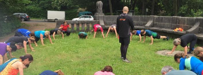 Fitnessbootcampaachen