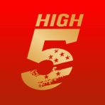 HIGH5 Berlin Mitte logo