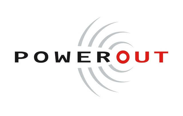 Powerout logo final 4k