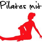 Pilates mit Herz logo