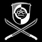 Arnis-Kali OSC Vellmar e.V. logo