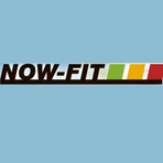 NOW FIT Salzburg logo