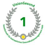 Visiongesund logo