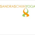 SandraSchuhYoga logo