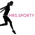 Mrs.Sporty Regensburg logo