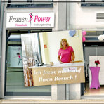 Frauenpower Pulheim logo