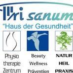 Trisanum - Haus der Gesundheit logo