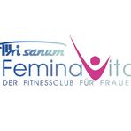 Trisanum FeminaVita logo