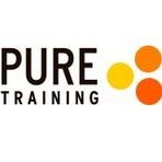 Pure Training City logo