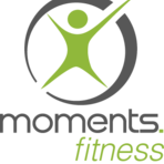 Moments haupticon fitness gruen