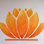 Sanfter meditativer Yoga - logo