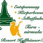 Yoga Resort Kyffhäuser Harz in Roßla logo