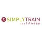 Logo simplytrain fitness klein